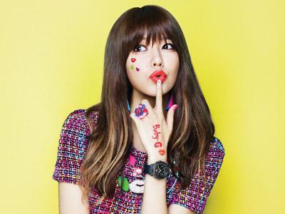 Sooyoung Tidak Puas dengan Kegiatan Promosi SNSD di Jepang?
