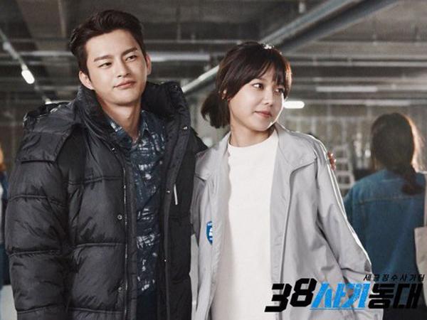 Wow, Drama Seo In Guk dan Sooyoung SNSD Laku Keras Sampai ke Australia!