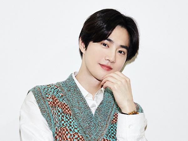 Alasan Suho Lebih Pilih Traktir Park Jihoon Dibanding Member EXO
