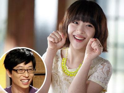 Sulli f(x) Minta Hadiah Rumah Pada Yoo Jae Suk
