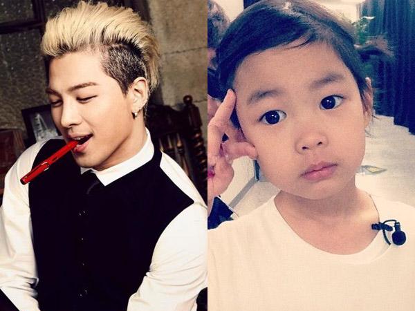 Lucunya, Taeyang Unggah Video Haru Saat Nyanyikan Lagu 'Eyes, Nose, Lips'