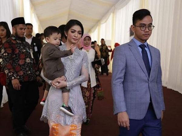 RS PKU Solo Disterilkan Jelang Persalinan Cucu Jokowi