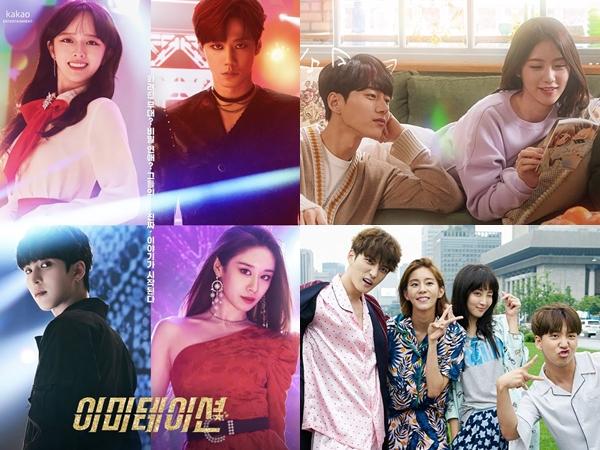 Di Luar Dugaan, 5 Drama Korea Ini Raih Rating Terendah