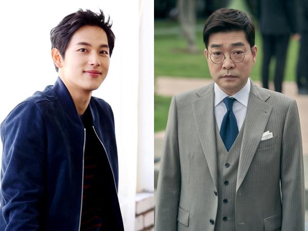 Im Siwan dan Son Hyun Joo Akan Beradu Akting di Drama Terbaru