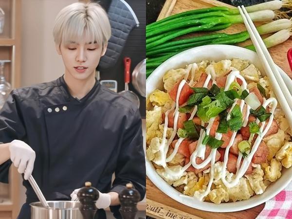 Yuk Bikin Nasi Goreng Ala Jaemin NCT, Ini Resepnya