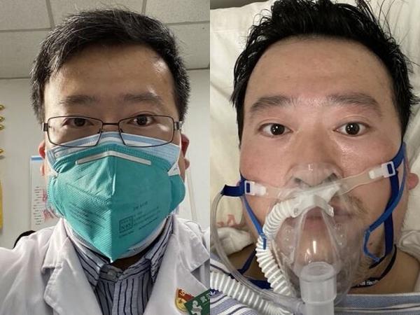 Li Wenliang, Dokter Pertama yang Ungkap Kabar Virus Corona Meninggal Akibat Tertular