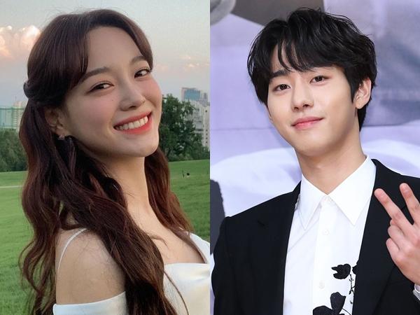 Kim Sejeong Dikonfimasi Bintangi Drama Baru SBS Bareng Ahn Hyo Seop