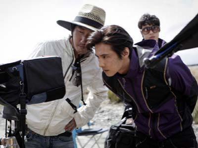 Won Bin Tak Ingin Main Film Drama