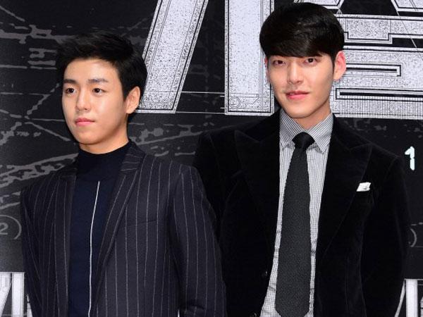 Asyik, Kim Woo Bin & Lee Hyun Woo Kembali Jadi Tamu 'Running Man'!