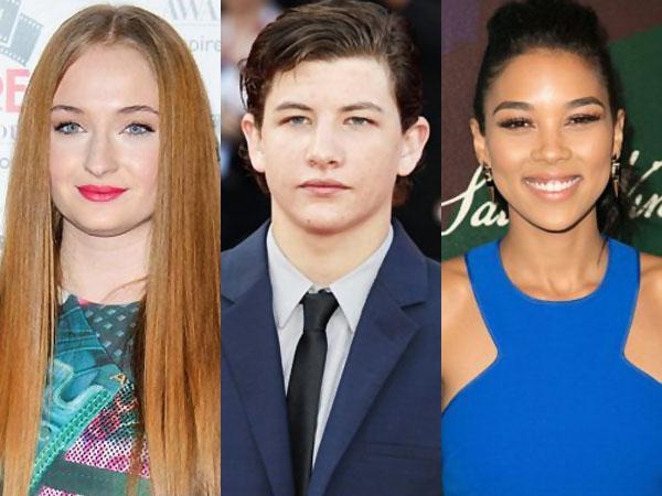 Inilah Para Pemeran Storm, Cyclops dan Jeane Terbaru Untuk 'X-Men: Apocalypse'