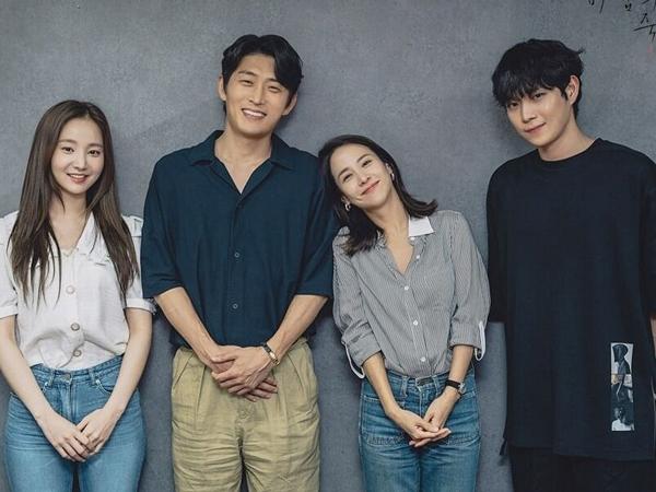 Drama 'If You Cheat, You Die' Umumkan Jadwal Tayang, Kapan?