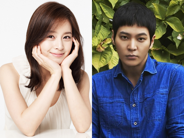 Kim Tae Hee dan Joo Won Dikonfirmasi Bintangi Drama 'Yong-Pal'