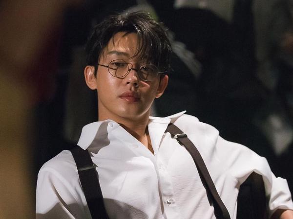 Yoo Ah In Dikabarkan Bakal Jadi Manusia Super di Film Terbaru