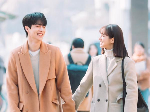 Drama 'My Roommate is A Gumiho' Tamat dengan Rating Tinggi