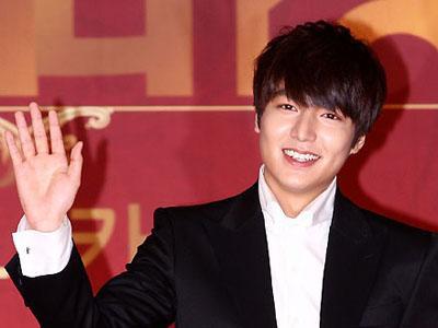 Tunggu Info Agensi, Promotor Fan Meet Lee Minho Belum Rilis Harga Tiket