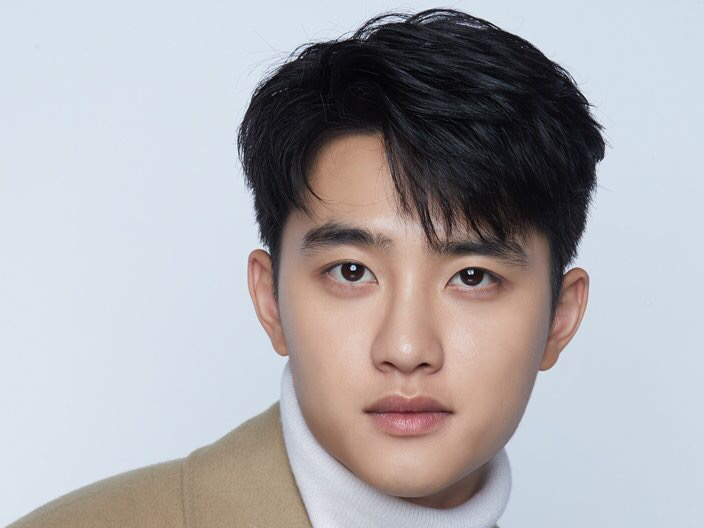 D.O EXO Bintangi Versi Korea Adaptasi Film Romantis Taiwan, Ini Perannya