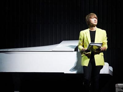 Minhwan FT Island Sukses Debut sebagai Aktor Musikal