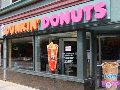 Dunkin' Donuts Ingin Menghilangkan 'Donuts' pada Merek Dagangnya, Apa Alasannya?