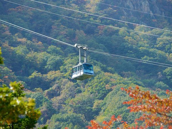 Rekomendasi 4 Destinasi Wisata di Korsel Selain Seoul dan Jeju