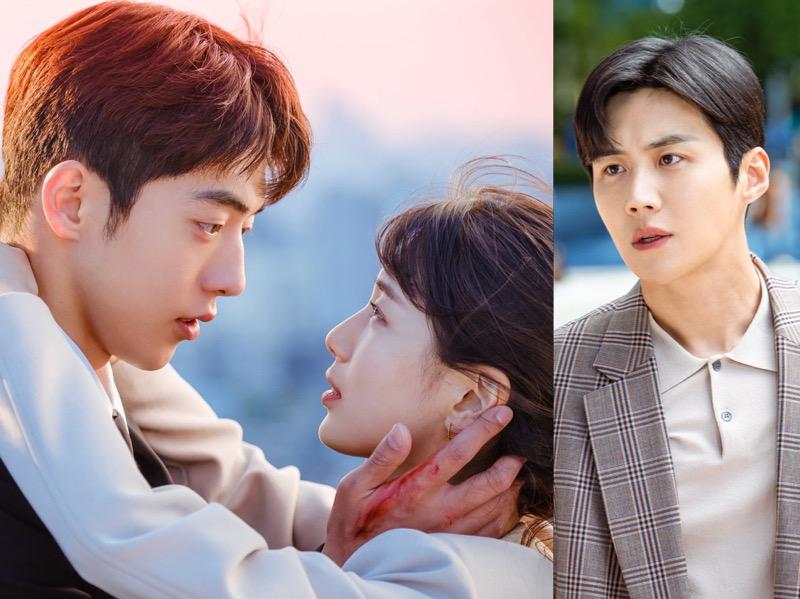 Nam Joo Hyuk dan Suzy Ciuman, Penonton Khawatirkan Kim Seon Ho