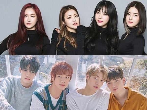 5 Lagu K-Pop yang Jadi Viral Setelah Bertahun-Tahun Dirilis