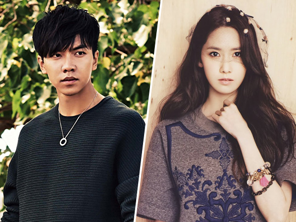 Lee Seung Gi Tak Ingin Ditanyai Soal YoonA SNSD, Kenapa Ya?