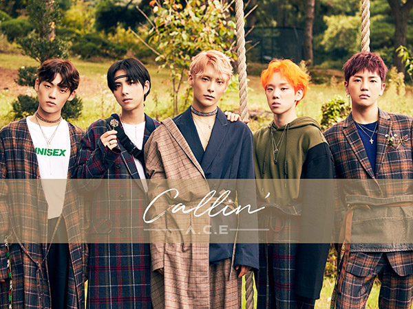 Dance Cover to K-Pop Idol, Boy Group A.C.E Unjuk Tarian Impresif di MV Comeback 'Callin''