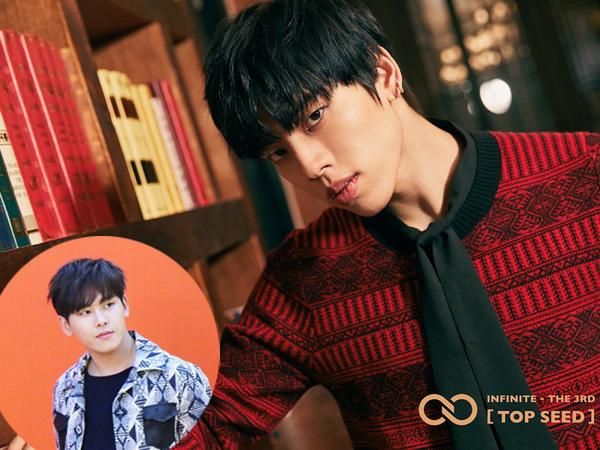 Dikenal Dekat, Dongwoo Bocorkan Reaksi Emosional Saat Dengar Kabar Hoya Hengkang dari Infinite