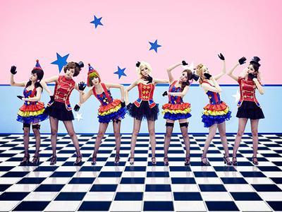 T-ARA Rilis Video Klip 'Sexy Love' Versi Jepang