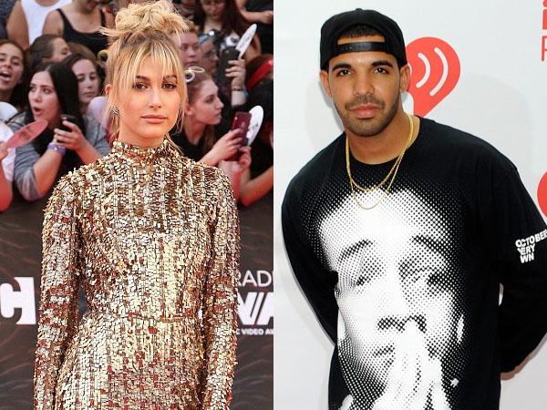 Dikabarkan Pacaran dengan Drake, Ini Kata Hailey Baldwin