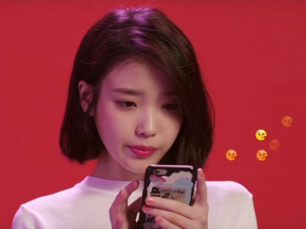 Dikabarkan Akan Comeback Drama, IU Justru Tuai Kritikan Jika Terima Peran di 'My Ahjusshi'?