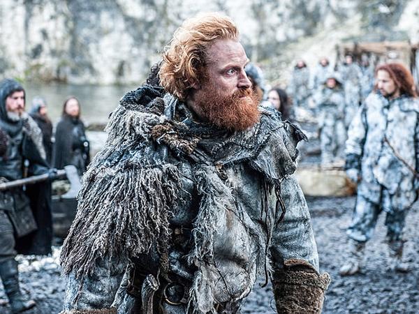 Alami Flu Ringan, Aktor 'Game of Thrones' Kristofer Hivju Positif Corona