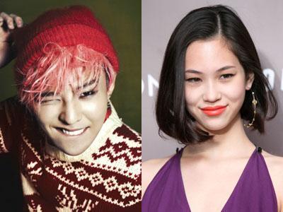 G-Dragon Dikabarkan Liburan ke Phuket Bersama Mizuhara Kiko