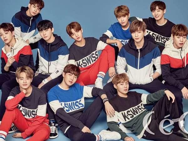 Kenalan dengan Grup Rookie Populer Wanna One, Awas Jatuh Cinta! (Part 2)