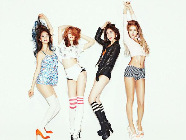 Comeback dengan Formasi Baru, Bagaimana Hubungan Wonder Girls dengan Eks Membernya?