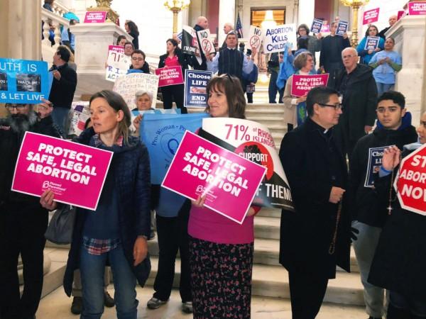 Aborsi Resmi Didekriminalisasi di New South Wales Australia, Apa Artinya?