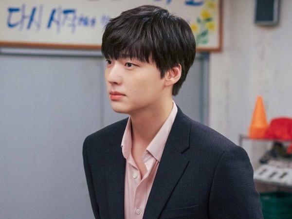 Ahn Jae Hyun Ungkap Alasan Berpartisipasi Dalam Drama 'People With Flaws'
