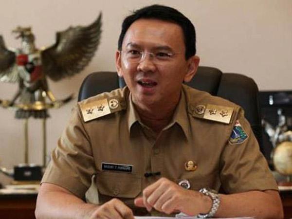 Resmi Cuti Kampanye, Ini Amanat Terbesar Ahok Untuk Plt Gubernur Jakarta