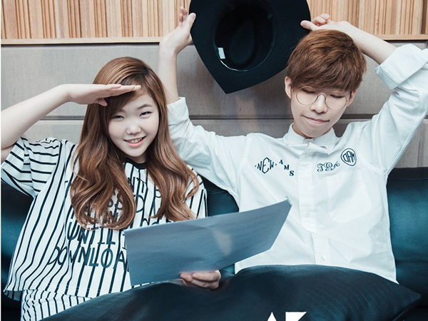 Akdong Musician Jadi Jawaban Teaser 'Who's Next?' Pertama YG Entertainment!