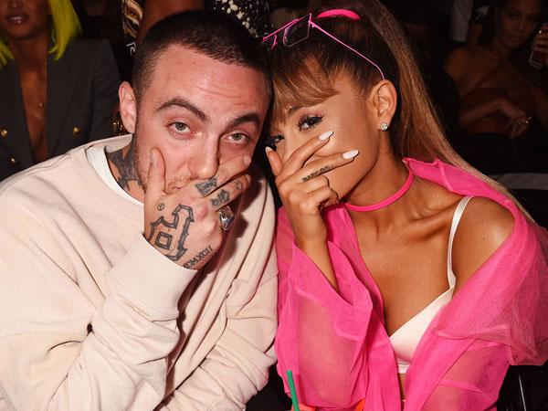Dua Tahun Pacaran, Ariana Grande Dikabarkan Putus Dengan Kekasihnya!
