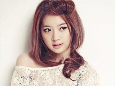 Ahyoung Dalshabet Bergabung Dalam Drama 'Jang Ok Jung'