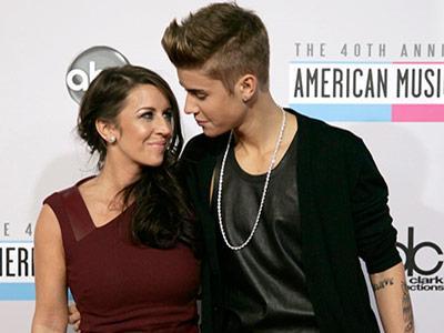 Ikuti Jejak Kesuksean Sang Anak, Ibunda Justin Bieber Segera Rilis Album?