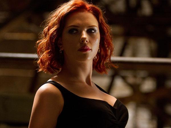 Masa Lalu Menyedihkan Black Widow Akan Diungkap Dalam 'Avengers: Age of Ultron'?