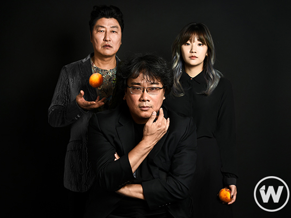 Sutradara Bong Joon Ho Bakal Ungkap Semua Pertanyaan Tak Terjawab di 'Parasite' Versi HBO