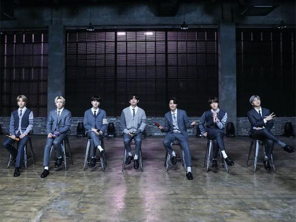 BTS Gabung John Legend Hingga H.E.R Tampil di Konser Virtual Grammy Week