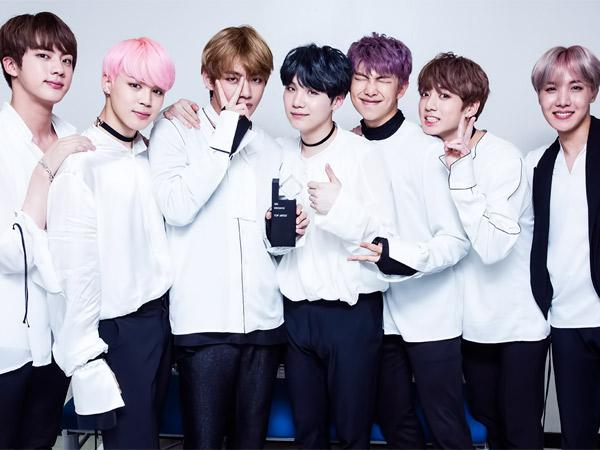 Meski dari Agensi Kecil, Tiga Hal Ini Kunci Sukses BTS Jadi Boy Group Besar!