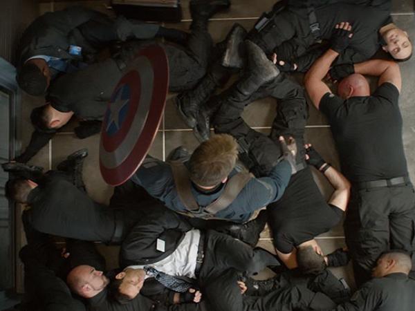 Penuh Super Hero, 'Captain America: Civil War' Akan Miliki Adegan Pertarungan Serius