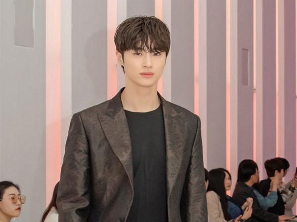 Byun Woo Seok Bicara Soal Perannya Jadi Model Kaya Sejak Lahir di Drama Baru