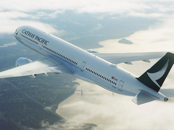 Keterangan Kru Cathay Pacific yang Menyaksikan Langsung Uji Coba Rudal Korut di Langit