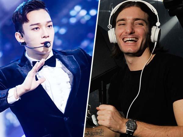Sukses di Musik K-Pop, Intip Kolaborasi Keren Para Idola dengan Musisi Ternama Dunia!